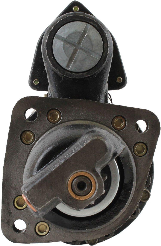 DB Electrical SDR0135 Starter For John Deere Crawlers 655 655B 750 750B 750C 755A 755B 850B RE48077 Graders 670A 672A //RE38632 RE59586 Excavators 690D 790D 892D LC 693D 793D RE43300 RE48134