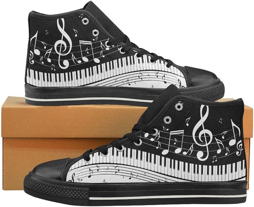 Top Canvas Shoes Fashion Sneaker