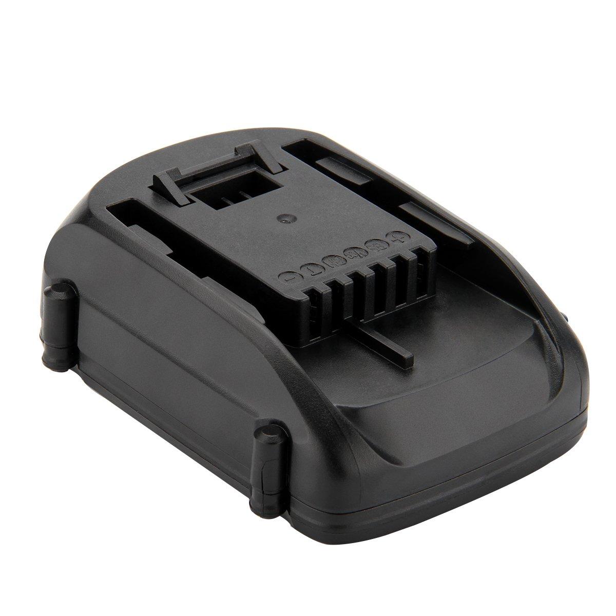Creabest New 18V 2500mAh Li-ion Battery Replace for Worx WA3512.1 WA3512 WA3511 WX163 Replacement Battery (Pack of 1)
