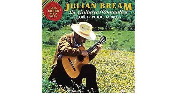 Canciones populares catalanas: La filadora de Julian Bream en ...