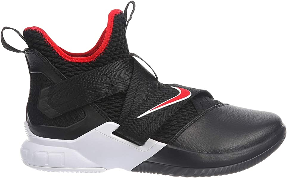 save off b0c07 83930 Men's Zoom Lebron Soldier XII Basketball Shoes