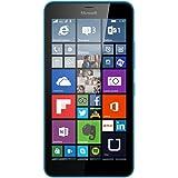 Microsoft Lumia 640 XL LTE Smartphone débloqué 4G (Ecran : 5,7 pouces - 8 Go - Double SIM - Windows Phone 8.1) Bleu