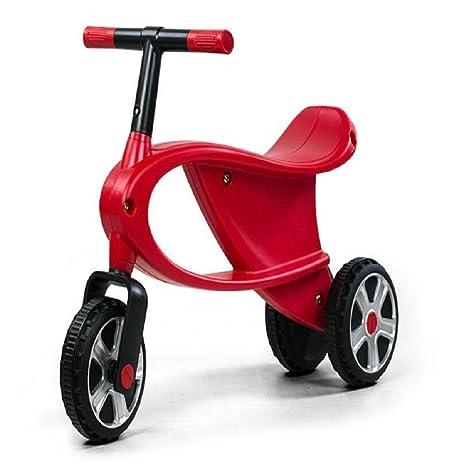 Patinete portátil para bebé con tres ruedas: Amazon.es: Bebé