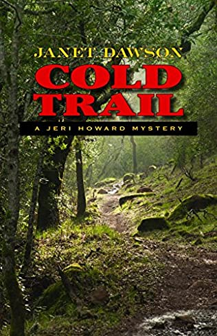 book cover of Cold Trail