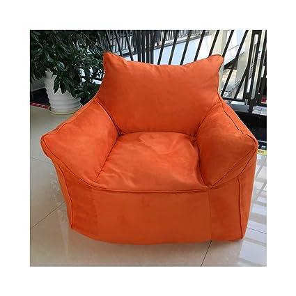 HongTeng Lazy Couch Tatami Bean Bag Casual Tela Creativa ...
