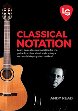 Love Guitar bitesize Understanding Classical Notation � Learning To Master One Of The Most Versatile Instruments In The World!: The ultimate beginner's guide to classical notation on guitar