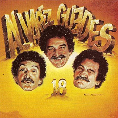 Alvarez Guedes Vol. 18