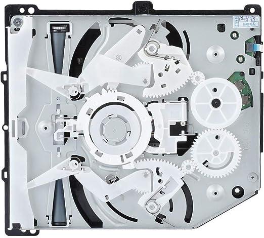 Controlador de Consola de Juegos, Caja de Repuesto Unidad de Disco ...