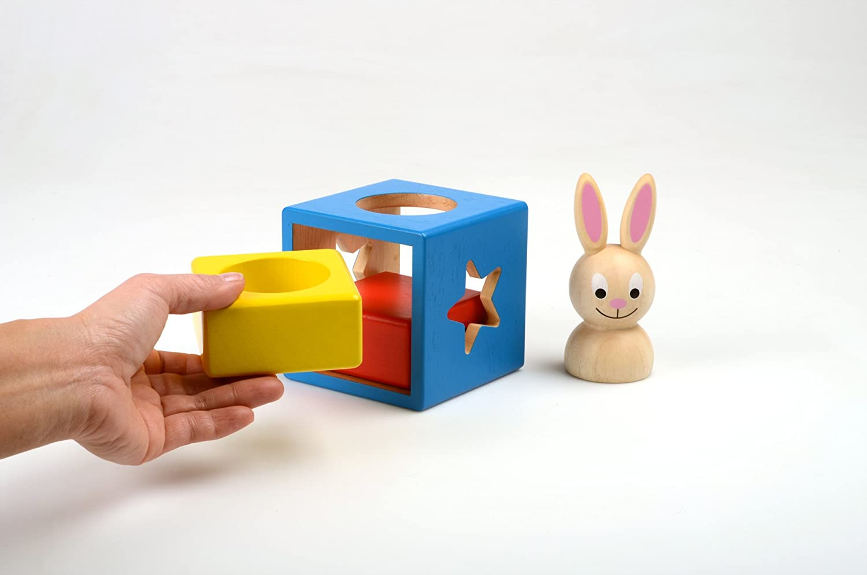 SmartGames Bunny Peek a Boo SG/_B00BRZ11YG/_US
