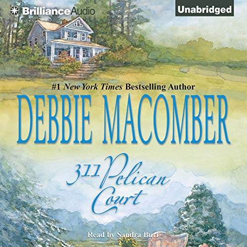 311 Pelican Court Audiobook [Free Download by Trial] thumbnail