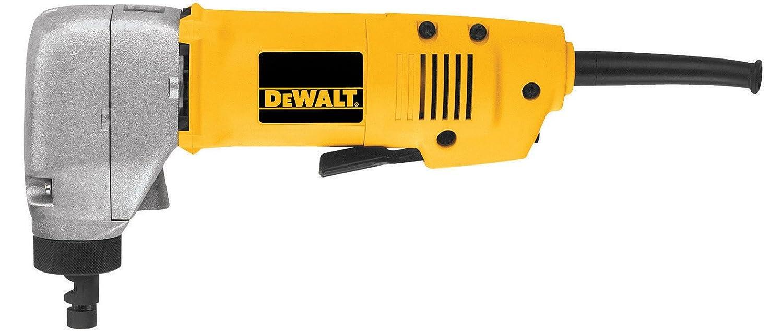 DEWALT DW896 16 Gauge Nibbler