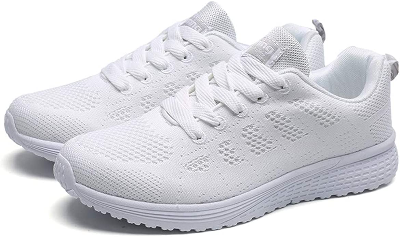 Zapatillas Deportivas De Mujer Zapatos Malla Running Fitness ...