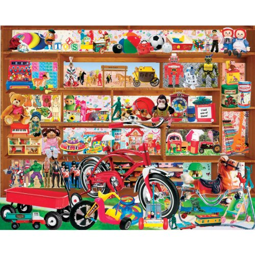 1000 piece jigsaw puzzles on sale - 3