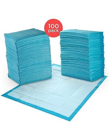 Protectores absorbentes para cama | Amazon.es