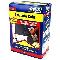 Ceys CEY400502501 - Cemento (2 kg)