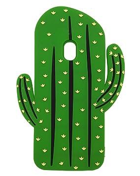 carcasa samsung j7 2017 cactus