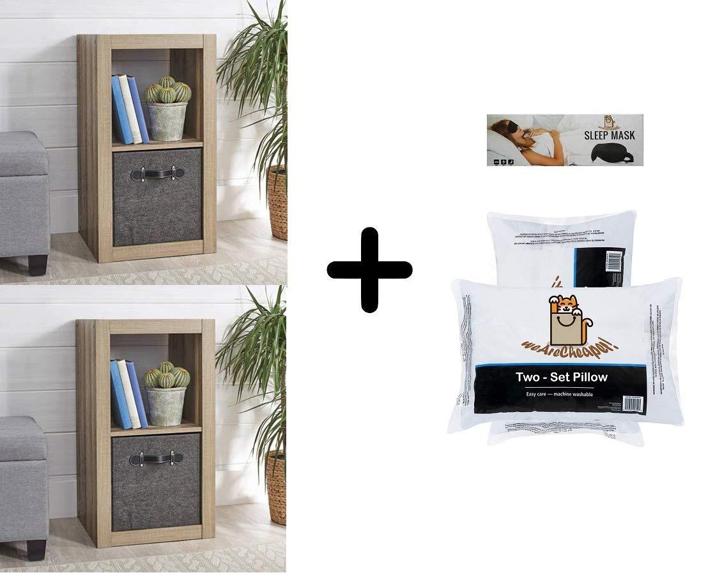 Amazon.com: Better Homes and Gardens.. Organizador de 6 ...