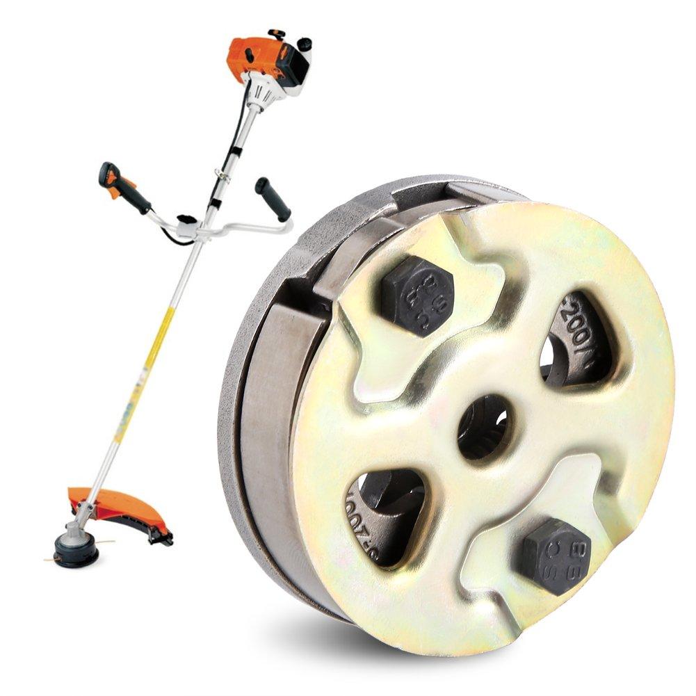 GLOGLOW Garden Hedge Trimmer Brush Cutter Clutch Fit for FS120 FS200 FS250 FS300 FS350 FS400 FS450