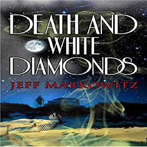 Death and White Diamonds Audiobook