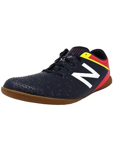 81e42aaf78c0d New Balance Men's Football Boots Dark Blue/Pink, Dark Blue/Pink, 9.5