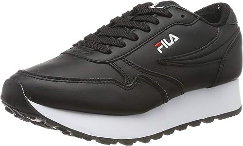 Fila Women's Orbit Zeppa Low Wmn 1010311 25y Top Sneakers