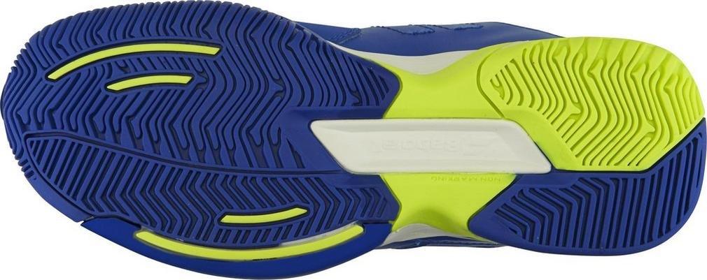 Zapatillas de tenis para niños Babolat Pulsion AC JR desde solo 36€