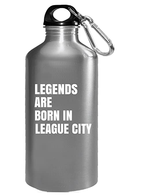 city of league city water