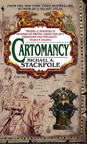 Cartomancy: Book Two in The Age of Discovery PDF