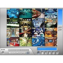 GV-NR032 Geovision 32 Channel NVR Software License (Third Party IP)