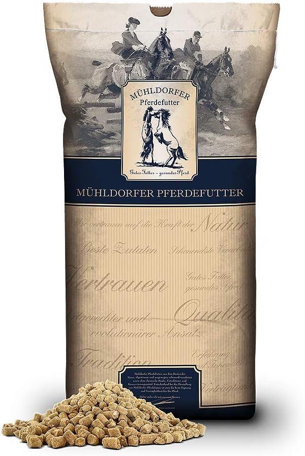 Mühldorfer - Vestido de arroz para Caballo (20 kg)