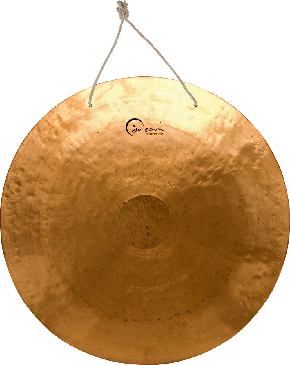 Dream 16'' Inch Wind(Feng) Gong w/ Mallet by Dream Cymbals & Gongs