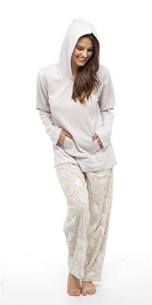 a9ef4b3a986b Women s Unicorn Hooded Pyjamas