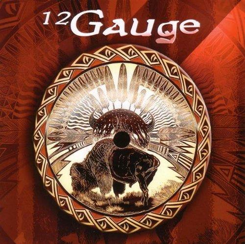 12 Gauge by 12 Gauge (2005-10-21)
