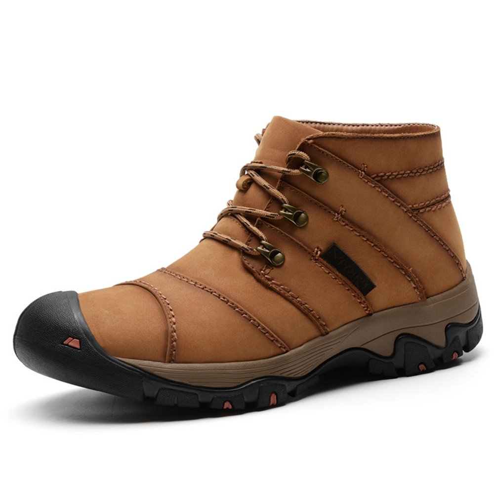 Schuhe braun manner
