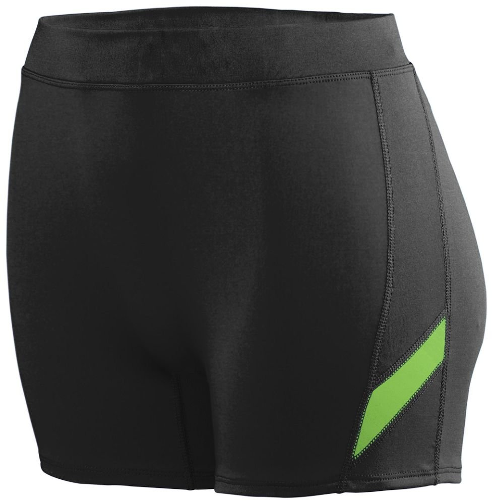Augusta Sportswear Augusta Girls Stride Short Augusta Sportswear Holdings Inc 1336-P