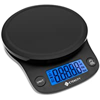 Etekcity Food, Digital Kitchen Weight Scale for Cooking and Baking