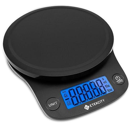 Etekcity Digital Kitchen Weight