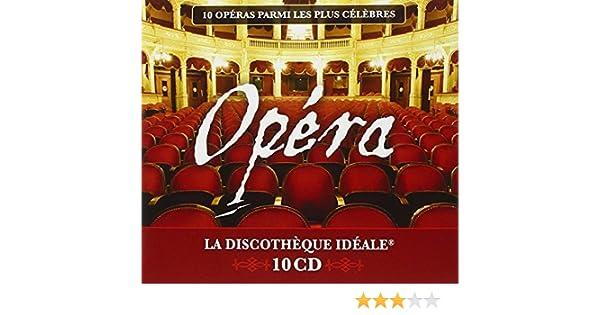 Opera: Discotheque Ideale: Amazon.es: Música