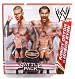 WWE Battle Pack: Randy Orton vs. Mason Ryan Figure 2-Pack Series 14