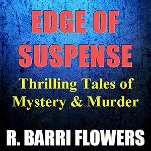 Edge of Suspense Audiobook