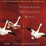 #8: Shakuhachi Meditation Music