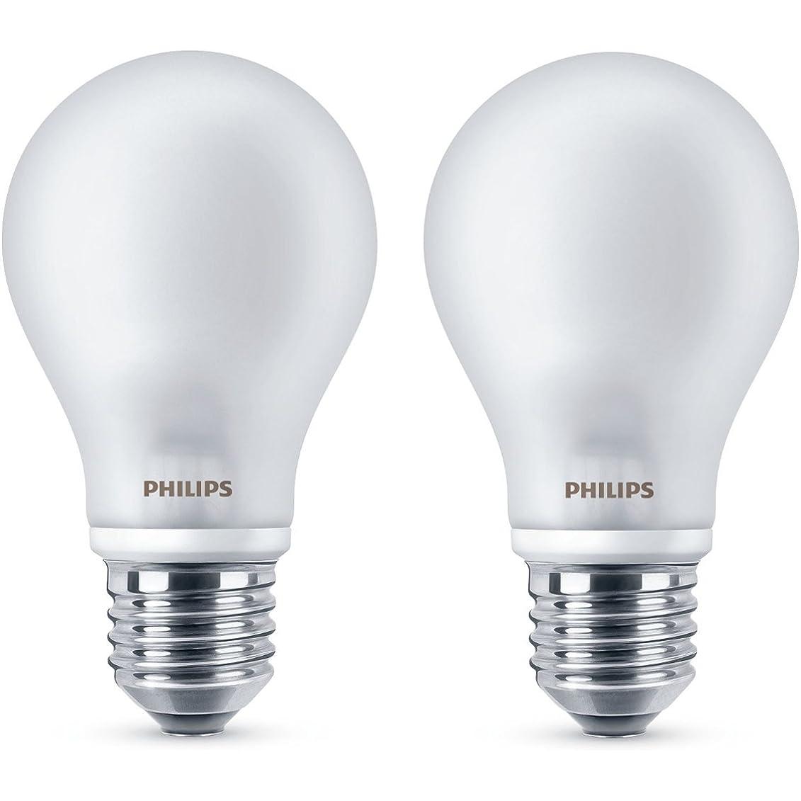 Auf der Suche nach guten LED Lampen werden Sie bei dem Hersteller Philips fündig.