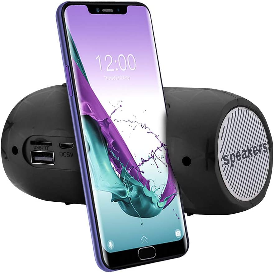 Amazon coupon code for Portable Waterproof Wireless Bluetooth Stereo