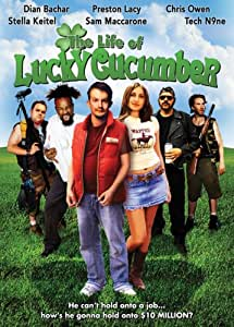 Life of Lucky Cucumber
