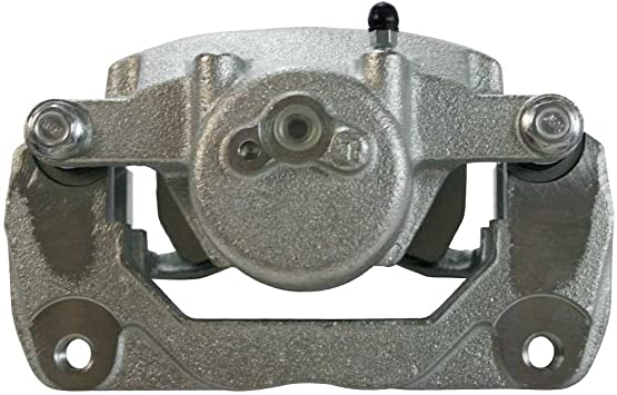Prime Choice Auto Parts BC2994PR Front Left and Right Brake Calipers