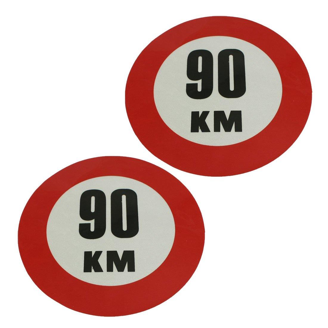 Лимит в 90 км