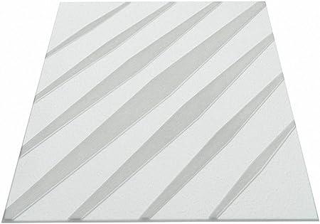 Decoratif Mur En Polystyrene Dalles De Plafond Panneaux Ceinture G