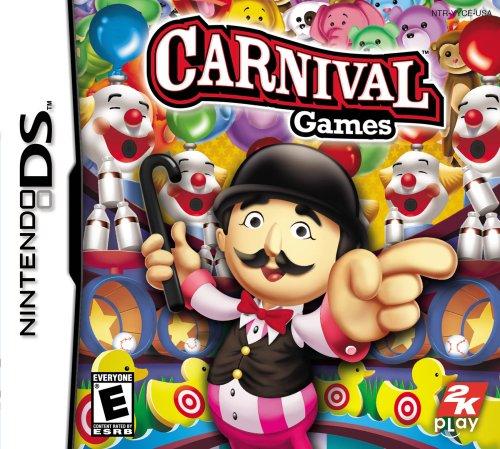 Carnival Games -