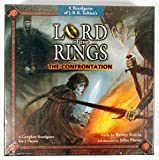 Lord Of The Rings Confrontation Boardgame