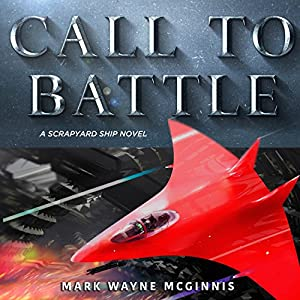 Call to Battle Audiobook